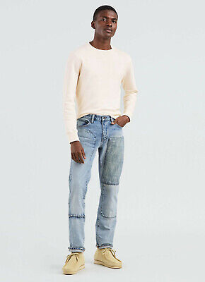 Levi's Made & Crafted 511 Men's Slim Fit Jeans in Sundays Best $228 34x34