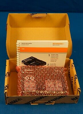 Renishaw Hsi Kit Machine Tool Interface With Warranty