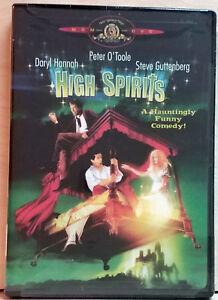 High Spirits (DVD, 2002)