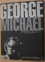 George Michael freedom Mick Middles Berlin - Reinickendorf Vorschau