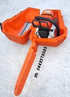 Stihl MS 361 Professional Chain Saw