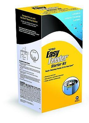 - Res Care Pro Easy Feeder Starter Kit RK15K - City Water