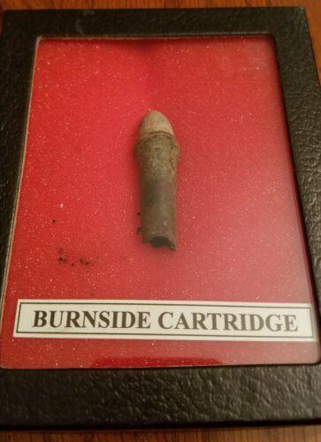 Burnside Cartridge