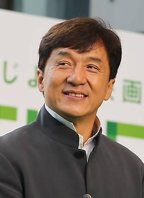 Chan hat um die 100 Filme gedreht. (Bild: imago)