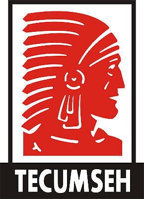 Home Decoration - TECUMSEH Vinyl Decal / Sticker ** 5 Sizes **