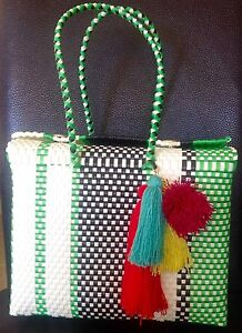 Mexican Handmade bags Wadalba Wyong Area Preview