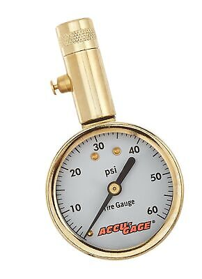 Accu-Gage 60 PSI Dial Tire