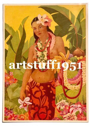 ORIGINAL 1950