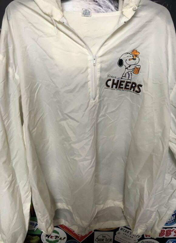 Vintage Snoopy Jacket