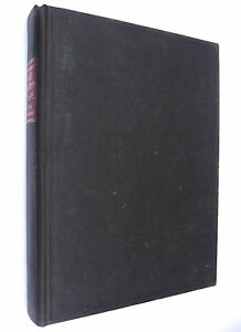Book-A-Treasury-Of-Art-Masterpieces-Thomas-Craven-1939-1st-Edition-Signed