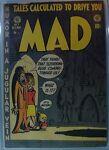Mad Magazine Store