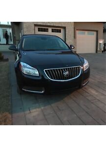 2012 Buick Real (low km)