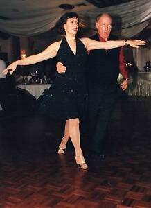Masters Lady requires Ballroom Latin New Vogue Dance Partner Bundall Gold Coast City Preview