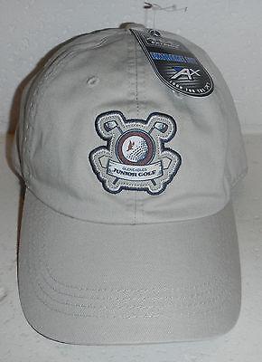 NWT Gleneagles Country Club Course Junior Golf League Baseball Hat Cap