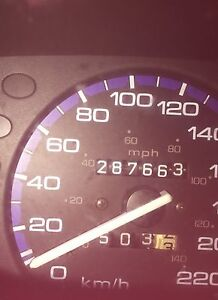 98 Honda Civic DX