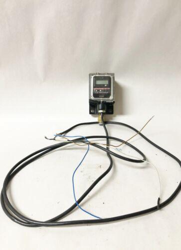 SunX DPX-610A-IN Digital Pressure Sensor  #9080