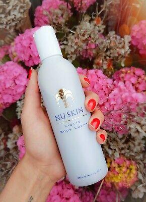 Nu Skin Liquid Body Lufra Skin Exfoliating Cleansing Scrub 250ml