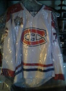 Subban Montreal Canadian number 76  jersey