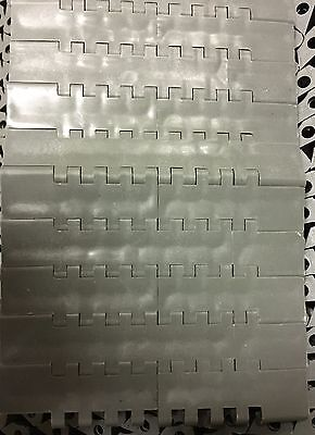 Flat Table Top Chain Plastic Conveyor Chain 65 4380