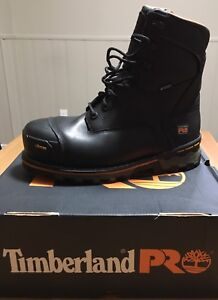 Timberland Extreme Cold boots