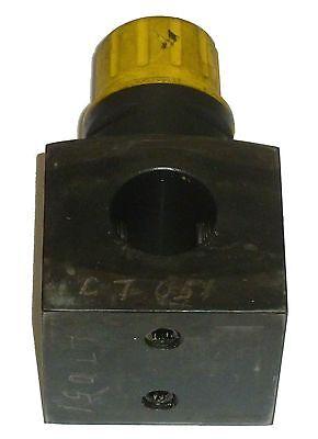 Sandvik C4 Capto 1 Tool Holder C4-g131-26074-1000