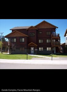 Radium BC vacation rental