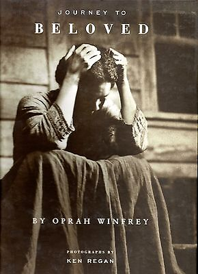 Journey  To Beloved By Oprah Winfrey