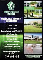 Commercial Property Maintenance Services