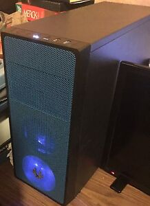 New Gaming PC not even a year old