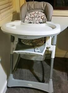 High chair Old Toongabbie Parramatta Area Preview