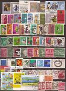 Old Germany Stamps