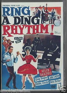 ITS TRAD DAD DVD,ROCKNROLL/ROCKABILLY 1950S/60S FILMS,GREAT VALUE FOR MONEY