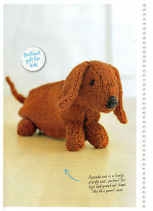 Free Dog Knitting Patterns Uk