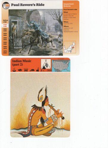 50 American History Cards Civil War Aviation Tobacco Railroad Battles Am Ind