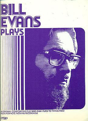 Piano - Bill Evans