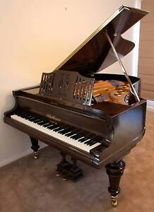 Bluthner Grand Piano - just undergone complete restoration Narre Warren South Casey Area Preview