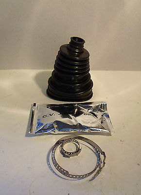 CITROEN CX CV JOINT BOOT  GREASE AND CLIPS ALL MODELS  NJ522