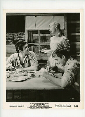HOUND DOG MAN Original Movie Still 8x10 Claude Akins, Dodie Stevens 1959 19967