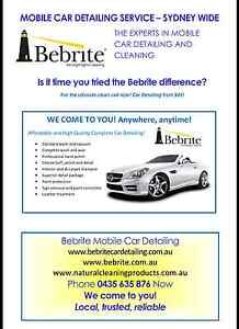 Car Detailing Form $30 Belrose Warringah Area Preview