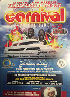 Carnival on the lake PART 2