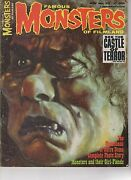 Famous Monsters 33