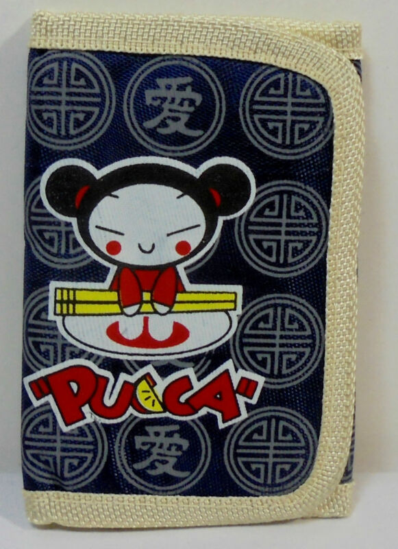 JAPANESE ANIME PUCCA 5