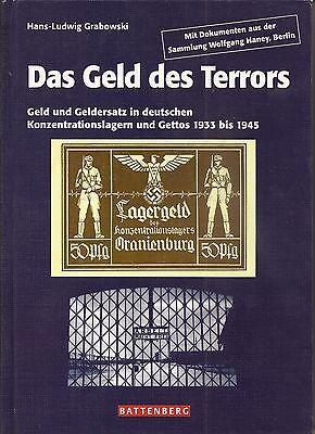 Das Geld des Terrors,Konzentrationslager,Getto,Gietl
