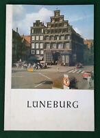 Lüneburg, Harro König Thüringen - Erfurt Vorschau