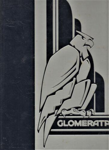 "1985 ""Glomerata"" - Auburn University Yearbook - Auburn, Alabama"