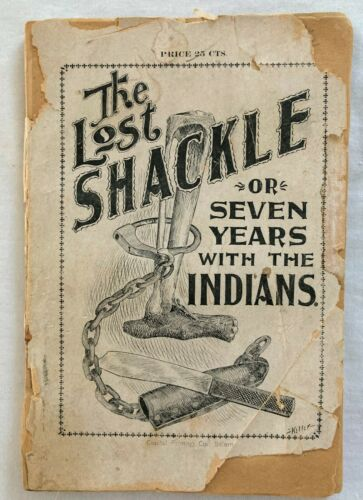 Booklet dated 1897