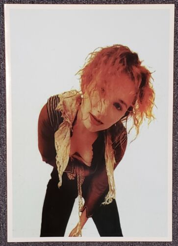 Tori Amos POSTER printed on Glossy Photo Paper Stock