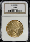 Gold content of US Liberty gold coins
