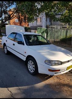 Toyota Corolla Camry 1994