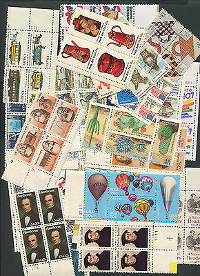 DISCOUNT US POSTAGE STAMPS 72% FACE VALUE $25 FOR $18 FREE SHIPPING - BARNEYS